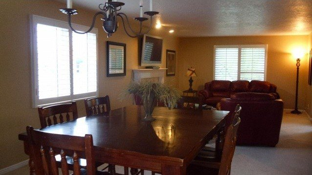 Rental Condo in St. George Utah