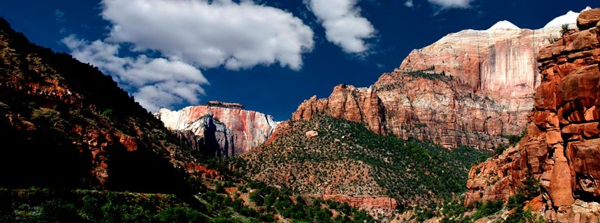 Your Warm Winter Vacation in St. George, Utah