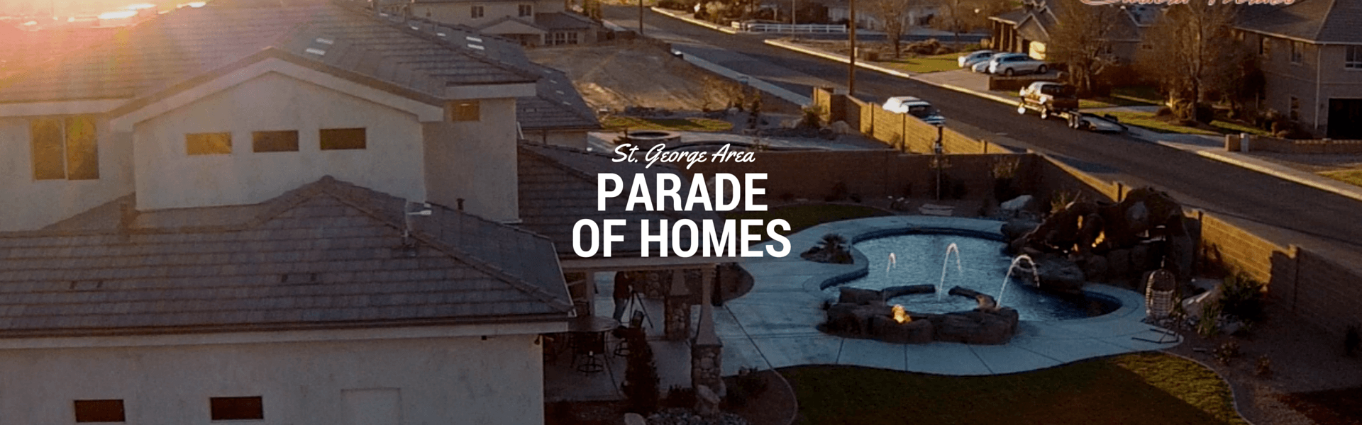 28 Eye-Popping Reasons to see the St. George Area Parade of Homes