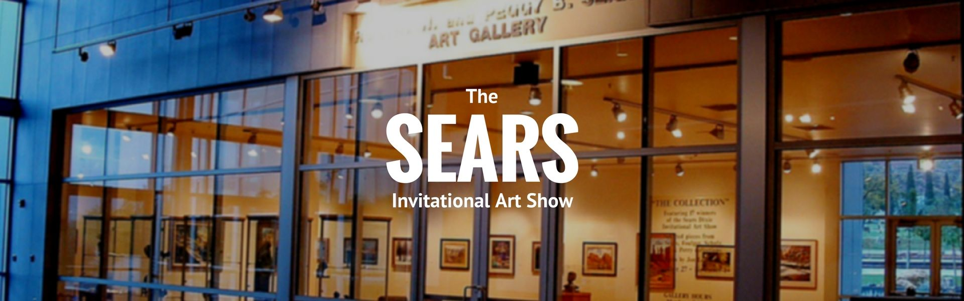 30 Years of the Sears Invitational Art Show