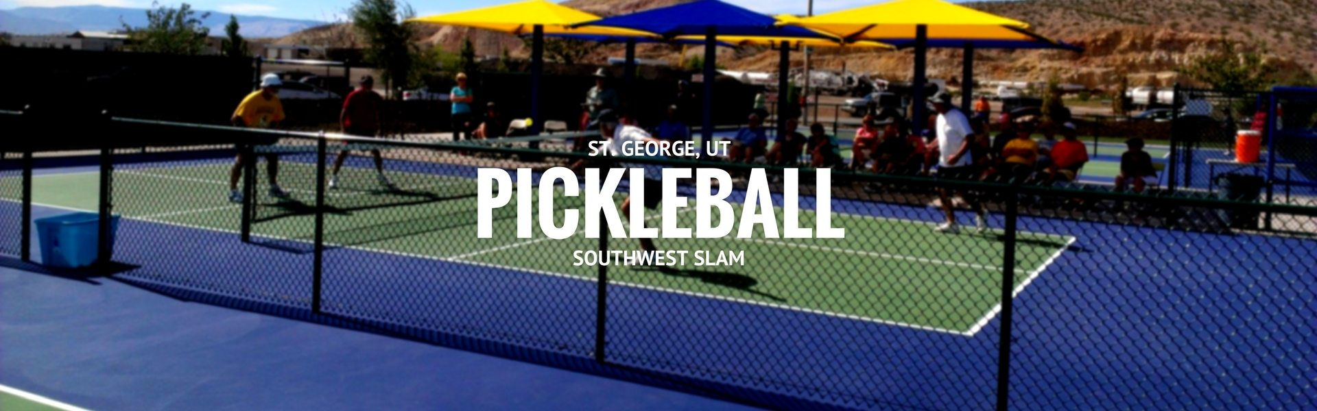 Soon to be the Pickleball Capital of the World