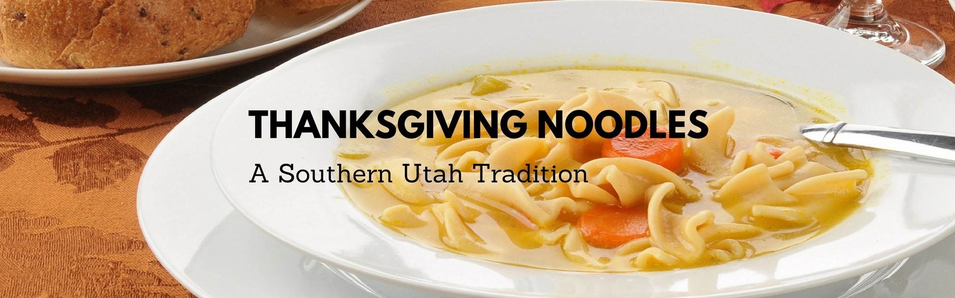 Thanksgiving Noodles