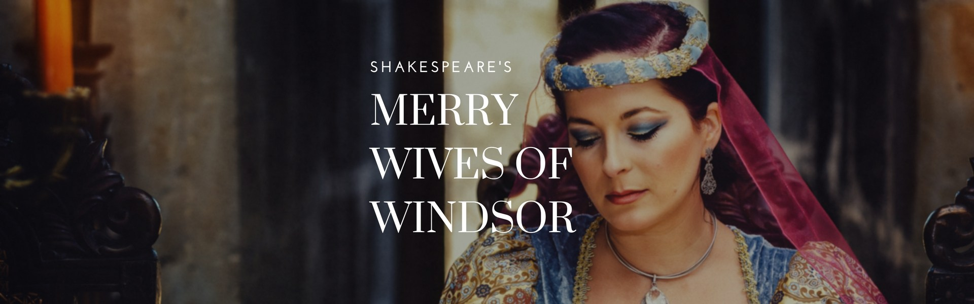 Merry Wives of Windsor at Shakespeare