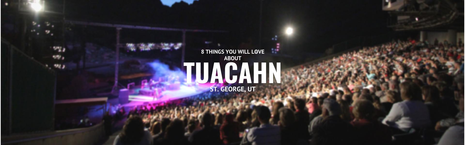 8 Things You Will Love About Tuacahn